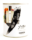 Yuzu for Men luxury packaging - Caron